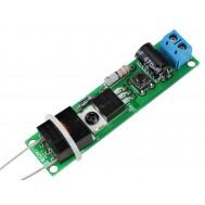 Kit Gerador de Alta Tensão HV-1 DIY Entrada 3 a 5V DC e Saída 15000V