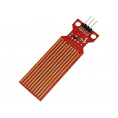 Sensor de Nível de Água Arduino - FD10