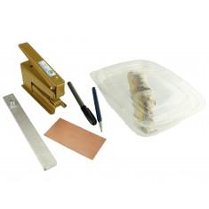 Kit para Confecção de Placas de Circuito Impresso (PCI) - CK3