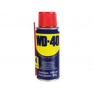 WD-40 Produto Multiuso 100ml - Renova, Protege, Lubrifica, Afrouxa e Repele a umidade