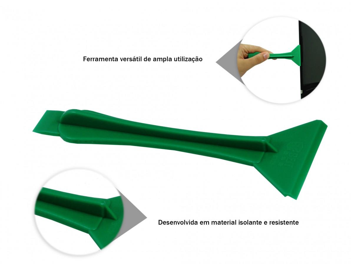 Chave plástica para desmontagem de equipamentos - BT128
