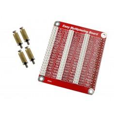 GPIO Expansion Board V3 para Raspberry Pi 4, Pi 3, Pi 2 / Expansor de Pinos GPIO V3