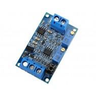 Conversor de Corrente para Tensão 4-20mA para 0-3.3V/5V/10V - XY10
