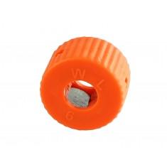 Anel Magnetizador / Desmagnetizador de Ferramentas e Objetos Metálicos