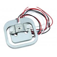 Sensor de Peso / Célula de Carga 50kg para Arduino