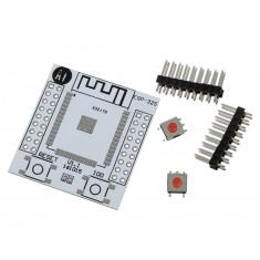 Adaptador para ESP32 / ESP32S