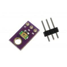 Sensor de Luz Ambiente TEMT6000