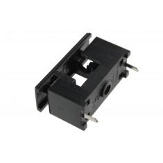 Porta Fusível 20mm com Terminais para PCI