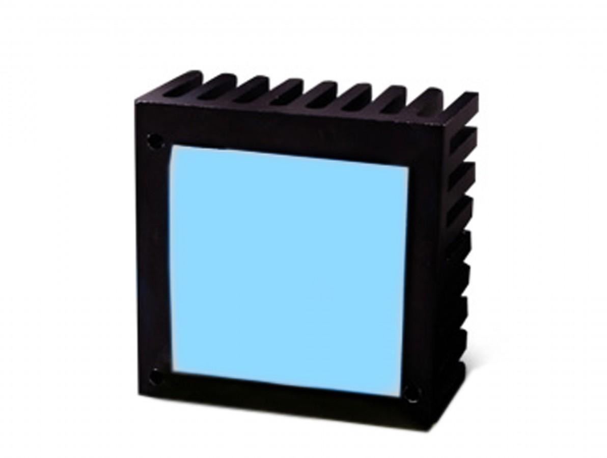 Adesivo Térmico de Silicone de Alta Condutividade 0,5mm - 10x10cm