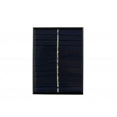 Mini Painel Solar Fotovoltaico 6V 180mA - 84x112mm