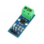 Sensor de Corrente ACS712 20A AC / DC com Efeito Hall