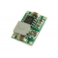 Mini Regulador de Tensão Ajustável Mini-360 Step Down (para menos) 1V a 17V