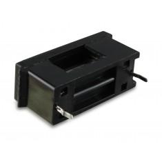Porta Fusível 20mm BLX-2 com Terminais para PCI