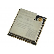 ESP32-WROOM-32U Wifi e Bluetooth