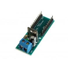 Modulo Regulador de Tensão 5V / Extensor de Portas 5V - P5