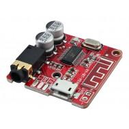 Módulo Receptor Bluetooth 4.1 com Saída P2
