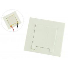 Isolador Térmico TEC1-12706 para Isolação de Pastilha Peltier