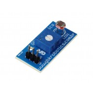 Sensor de Luminosidade Fotossensitivo LDR - P13