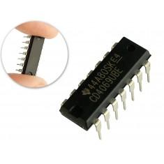 CD4069 Circuito Integrado - Porta NOT
