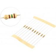 Resistor 150R 1/4W - Kit com 10 unidades