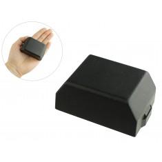 Caixa Patola / Case para Montagem 28 x 44 x 65 mm - PB-065