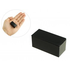 Caixa Patola / Case para Montagem 15 x 15 x 35 mm - PB-035