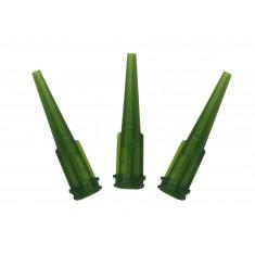 Ponteira Plástica para Aplicação de Fluxo de Solda - Kit com 3 Unidades 1.35mm