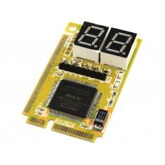 PC Analyzer / Testador de Placa-Mãe com Display de 2 Dígitos para Notebook