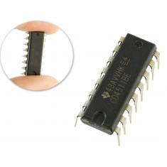 CD4511 Circuito Integrado - Decodificador BCD