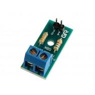 Sensor de Tensão DC 0-25V para Arduino - P25
