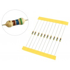 Resistor 560R 1/4W - Kit com 10 unidades