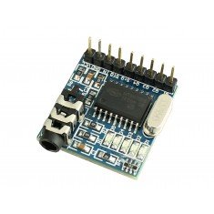Decodificador DTMF MT8870 Para Celular