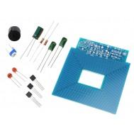 Detector de Metais 5V para Projetos DIY