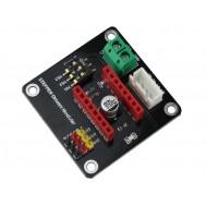 Shield Stepper Motor Arduino SM3D para Driver A4988 e DRV8825 para Impressora 3D