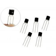 Transistor BC338 25 - Kit com 5 unidades