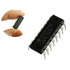 74LS47 Circuito Integrado - Decodificador 7 Segmentos