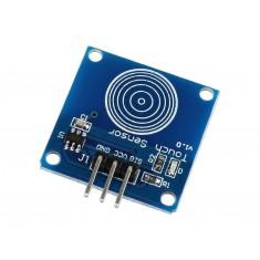 Sensor de Toque Capacitivo Arduino - ST235
