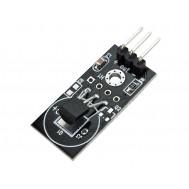 Módulo DS18B20 Sensor de Temperatura Digital Dallas