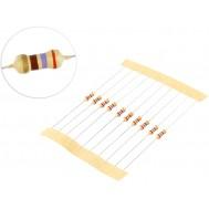 Resistor 270R 1/4W - Kit com 10 unidades