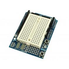 Protoshield V5 / Prototype para Arduino + Protoboard 170 pontos