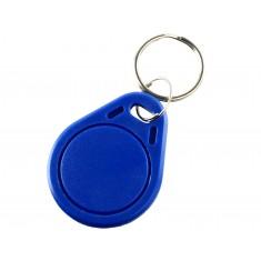 Chaveiro RFID 13.56MHz com Tag para Controle de Acesso