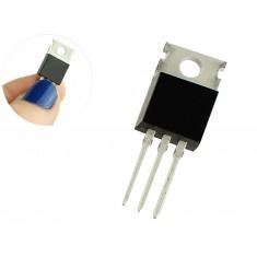 Transistor BT138 600E para Projetos