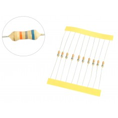Resistor 68K 1/4W - Kit com 10 unidades