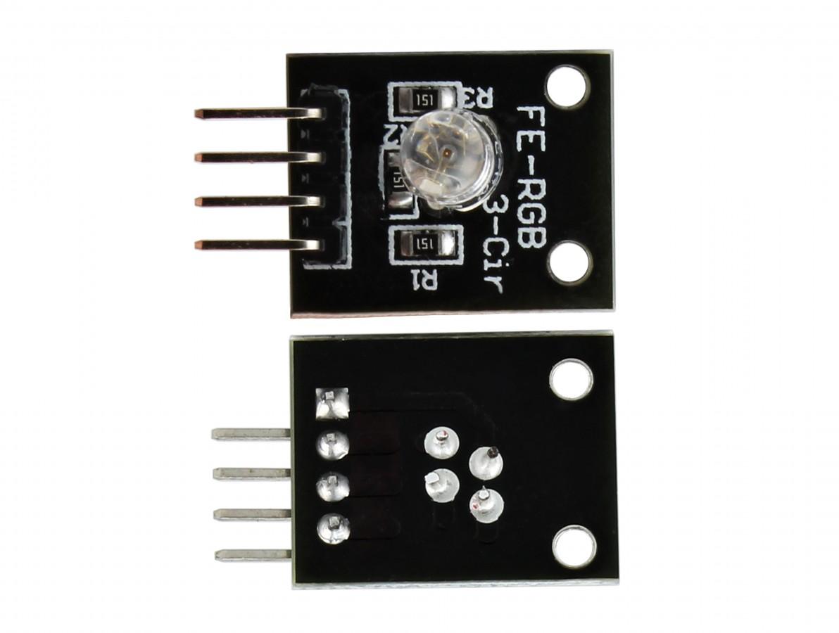 Módulo de LED RGB para Arduino KY-016