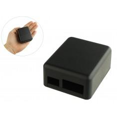 Caixa Patola / Case para Montagem 27 x 51 x 61 mm - PB-062