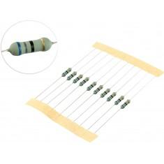 Resistor 68R 1W - Kit com 10 unidades