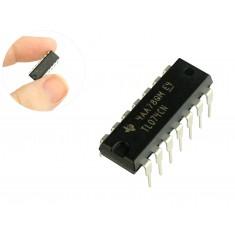 TL074 Amplificador Operacional