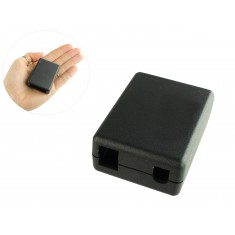 Caixa Patola / Case para Montagem 19 x 40 x 54 mm - PB-048 Furada