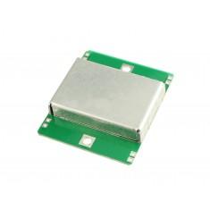 Radar Doppler HB100 / Sensor de Movimento por Microondas para Arduino