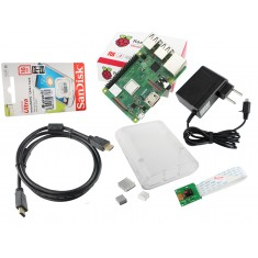 Kit Raspberry Pi 3 Avançado - USR20